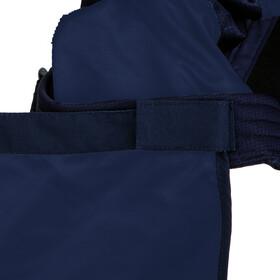 Buff Bimini Cap Solid Night Blue